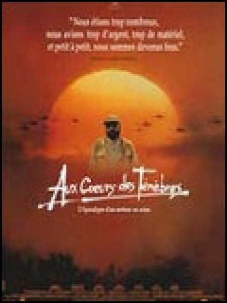 Cine974, Hearts of Darkness: A Filmmaker's Apocalypse