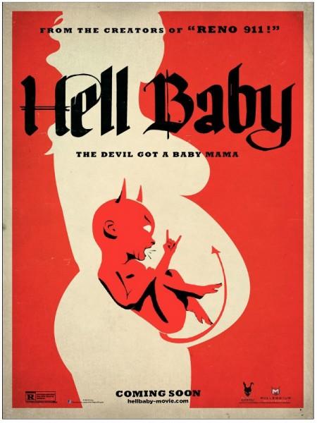 Cine974, Hell Baby