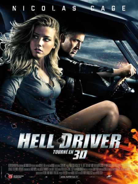 Cine974, Hell Driver