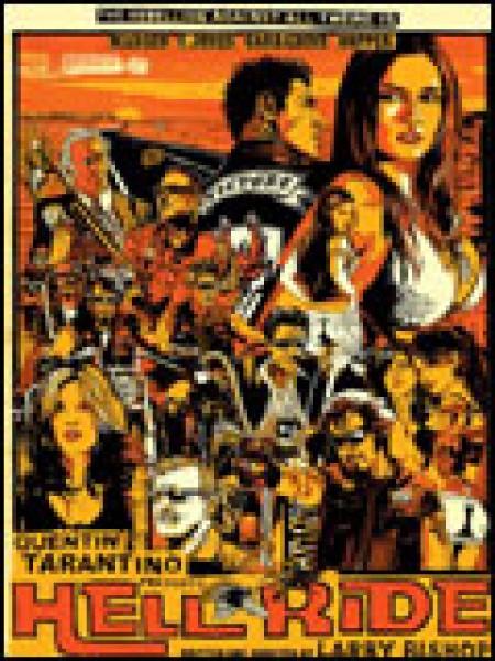 Cine974, Hell Ride