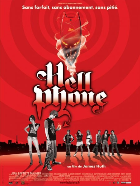 Cine974, Hellphone