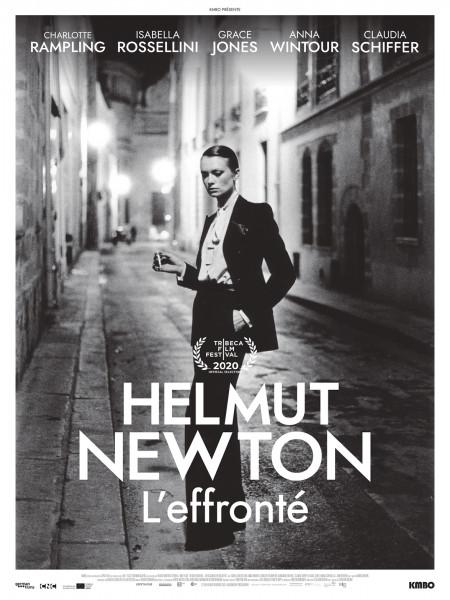 Cine974, Helmut Newton, l'effronté