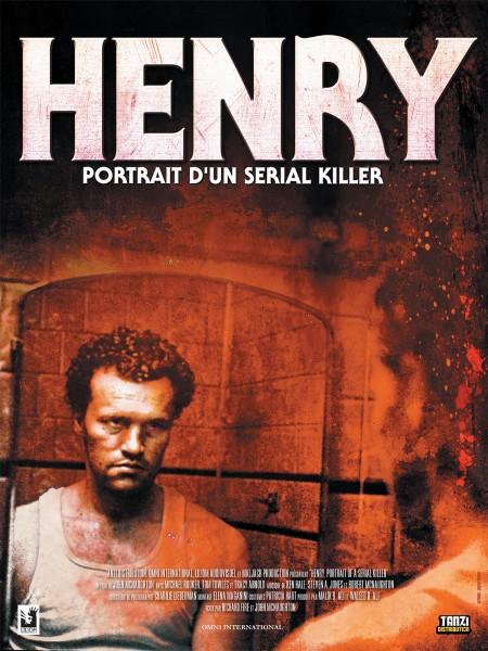 Cine974, Henry, portrait d'un serial killer
