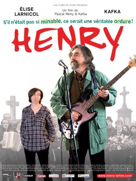 Cine974, Henry