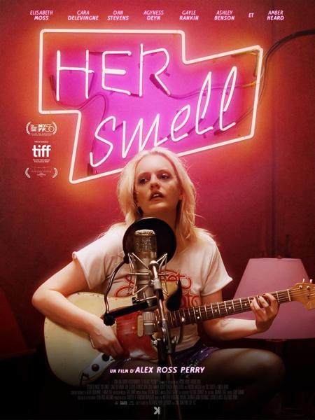 Cine974, Her Smell