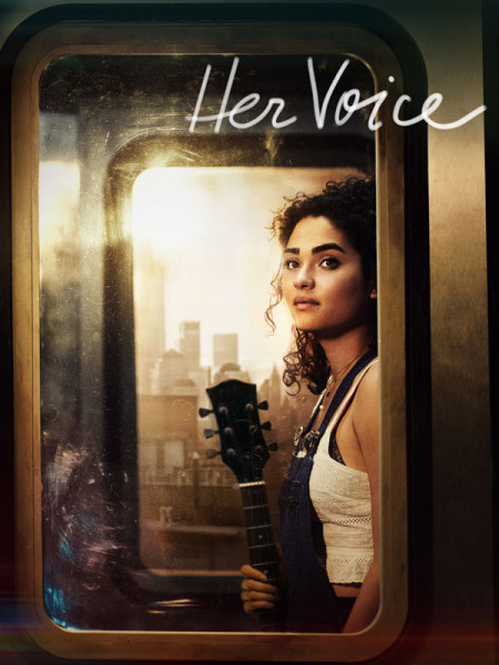Cine974, Her Voice