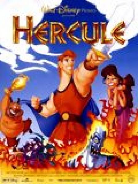 Cine974, Hercules