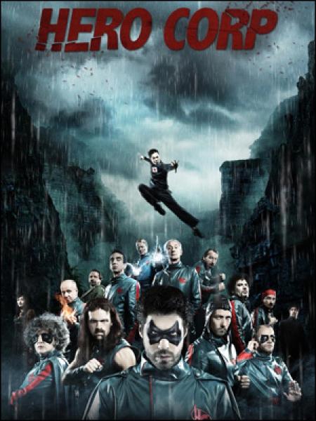 Cine974, Hero Corp