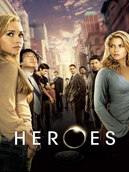 Cine974, Heroes
