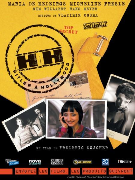 Cine974, HH, Hitler à Hollywood
