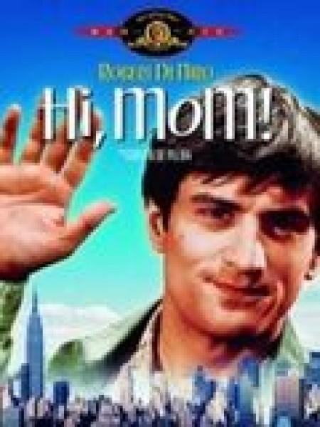 Cine974, Hi, Mom !