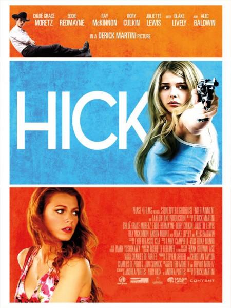Cine974, Hick