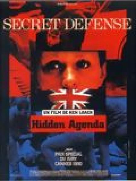 Cine974, Hidden Agenda