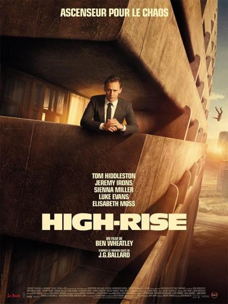 Cine974, High-Rise
