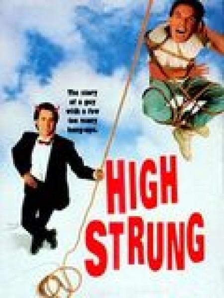 Cine974, High Strung