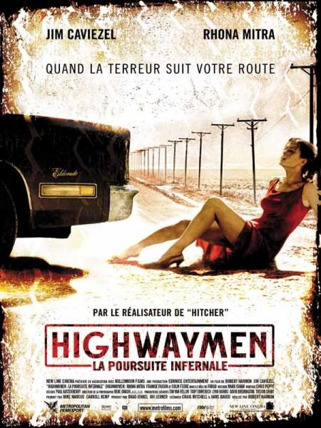 Cine974, Highwaymen : la poursuite infernale