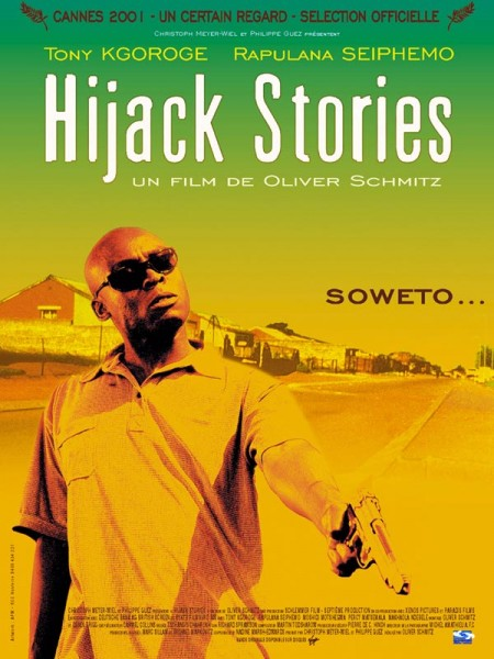 Cine974, Hijack Stories