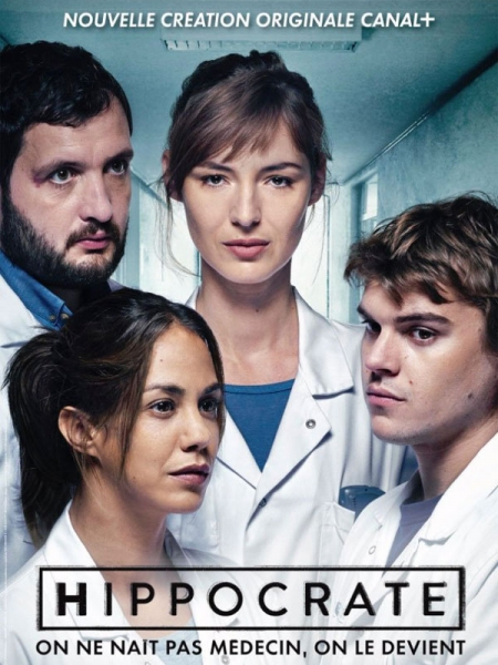 Cine974, Hippocrate