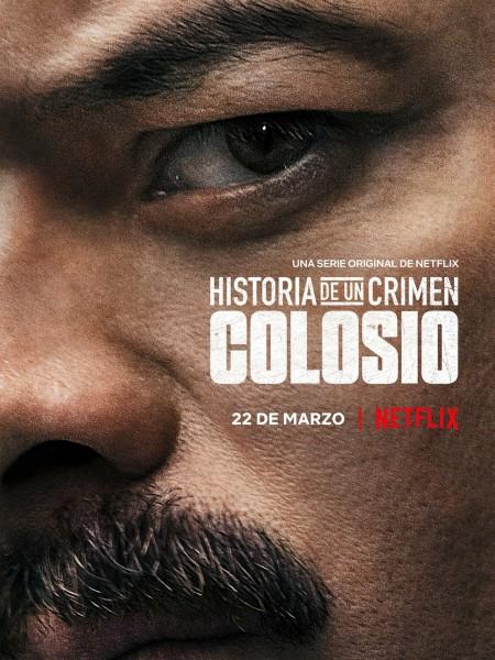 Cine974, Histoire d'un crime
