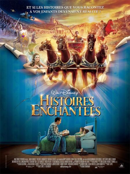 Cine974, Histoires enchantées