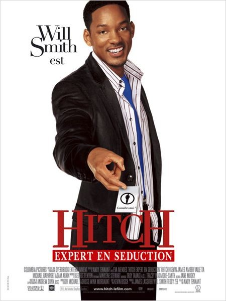 Cine974, Hitch - Expert en séduction