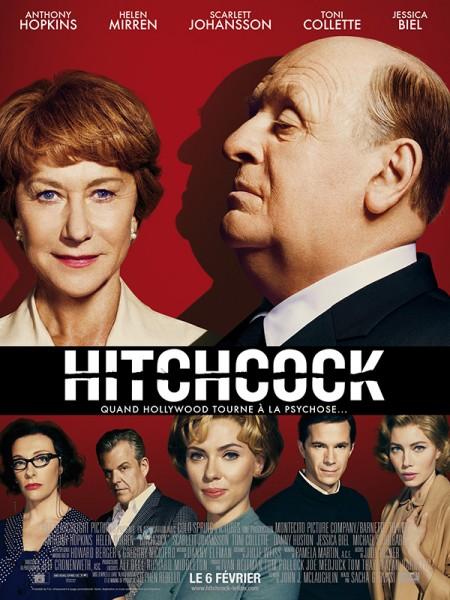 Cine974, Hitchcock