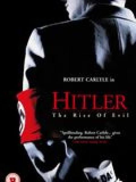 Cine974, Hitler, la naissance du mal