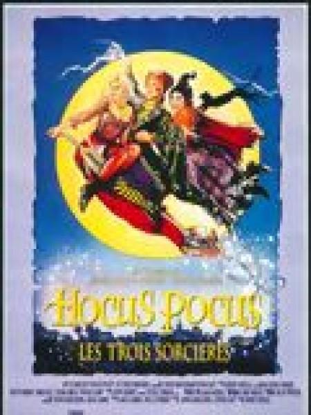 Cine974, Hocus Pocus : Les trois sorcières