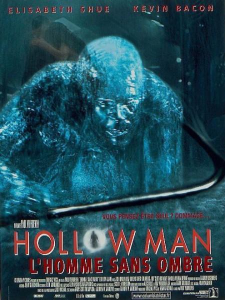 Cine974, Hollow Man, l'homme sans ombre