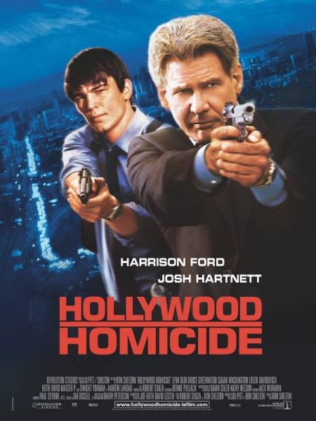 Cine974, Hollywood Homicide