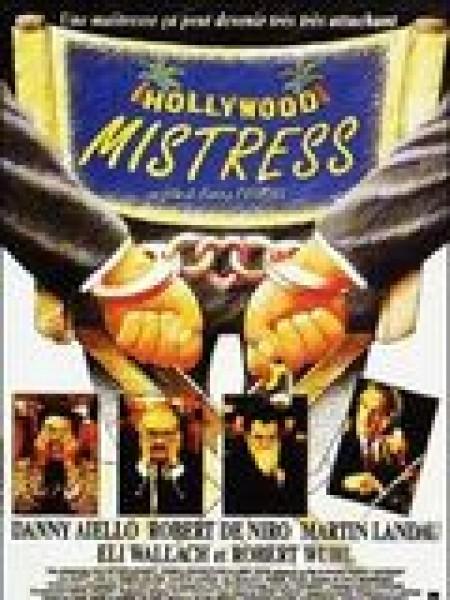 Cine974, Hollywood mistress