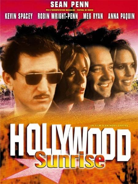 Cine974, Hollywood sunrise