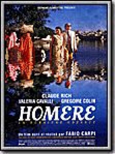 Cine974, Homère, la dernière odyssée
