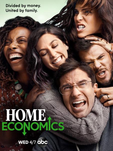 Cine974, Home Economics