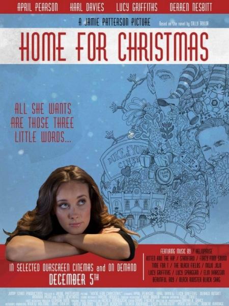 Cine974, Home for Christmas