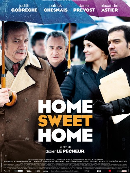 Cine974, Home Sweet Home