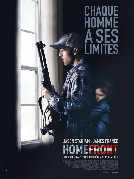 Cine974, Homefront