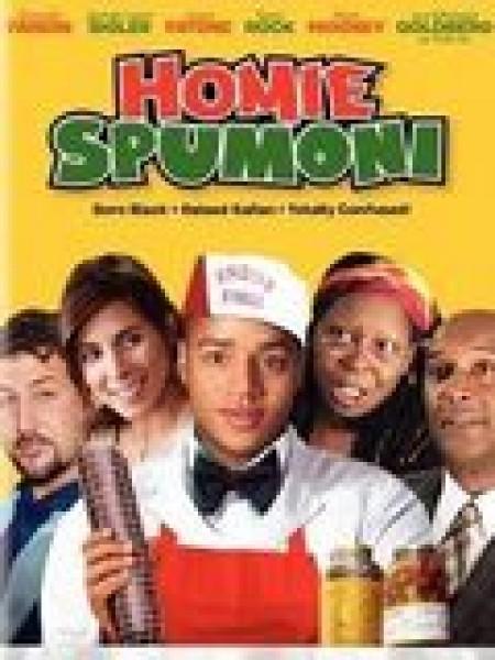 Cine974, Homie Spumoni