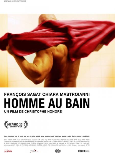 Cine974, Homme au bain