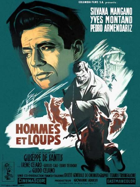 Cine974, Hommes et loups