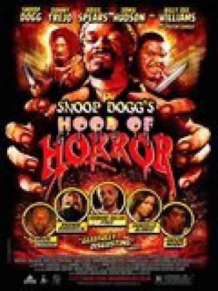 Cine974, Hood of horror