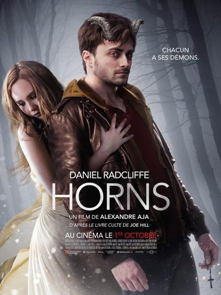Cine974, Horns