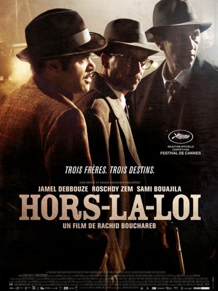 Cine974, Hors-la-loi