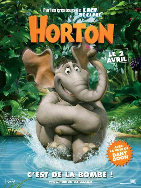 Cine974, Horton