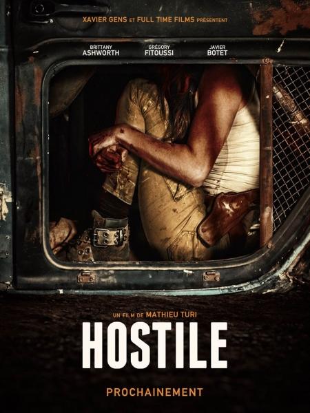 Cine974, Hostile