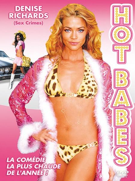 Cine974, Hot Babes