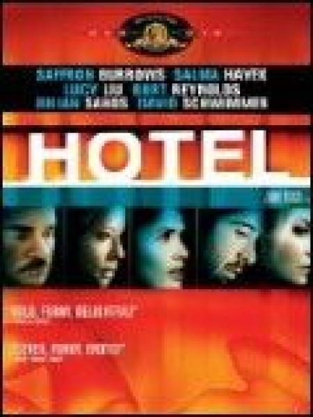Cine974, Hotel