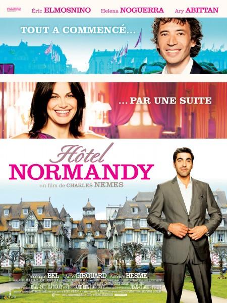 Cine974, Hotel Normandy