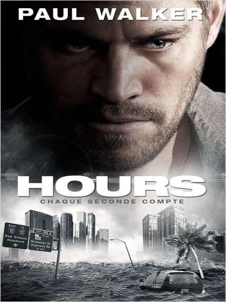 Cine974, Hours