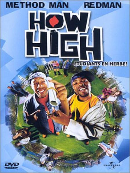 Cine974, How High